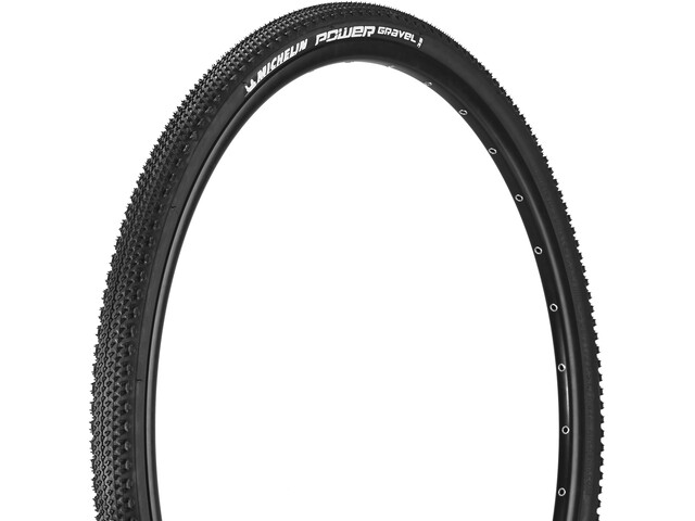 Michelin Power Gravel Cubierta Plegable 28""